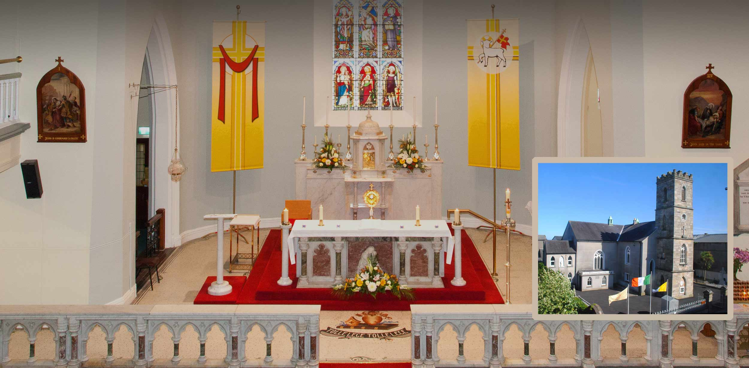 Augustinians Dungarvan