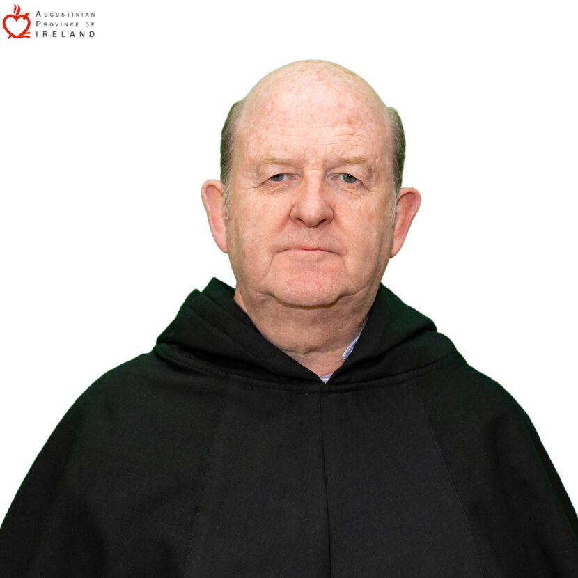 Fr. Tony Egan OSA